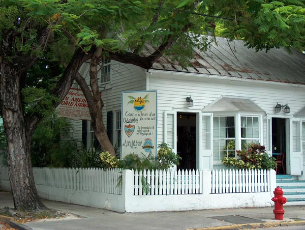 Key West Restaurants Kelly 39 S Caribbean Bar Grill
