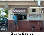 Sandy's Cafe (Cuban Cafe)