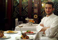 Executive Chef Massimiliano Convertini of Bottega Del Vino