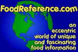 FoodReference Website