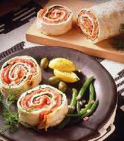 beef and cheese pinwheels