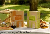 bota box wine