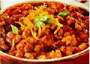 end zone chili