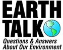 EARTH TALK LOGO