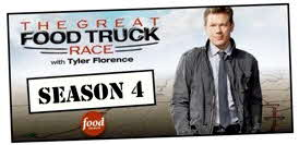 Great Food Truck Race Casting