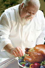Chef Michel Richard