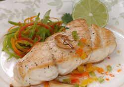 Key West-Style Baked Grouper Recipes — Dishmaps