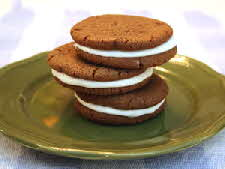 Moon Pie Cookies
