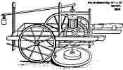 Bailey' Mower, 1822