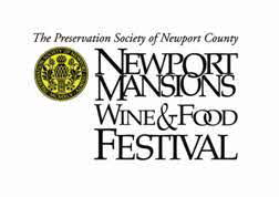 Newport Mansions Wine & Food 2012