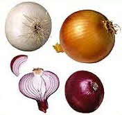Onion Colors
