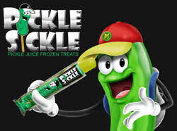 pickle sickle