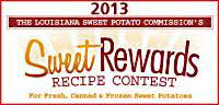 Sweet Potato Contest
