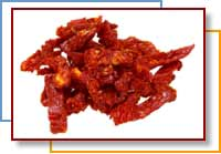 DRIED FRUIT - TOMATO