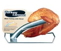 turkey cannon