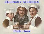 3 Young Chefs at Cooking School