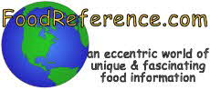 Food Reference Logo